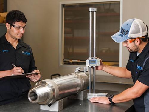 Laser Welding Solution Values