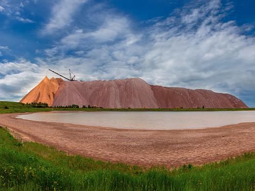 Extracting & Mining